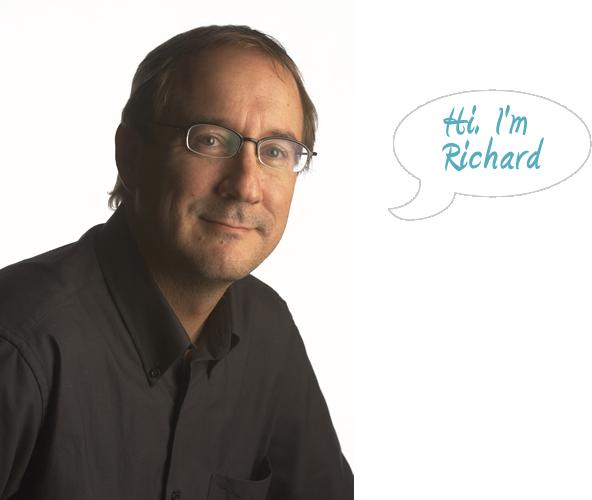 Richard Hamel