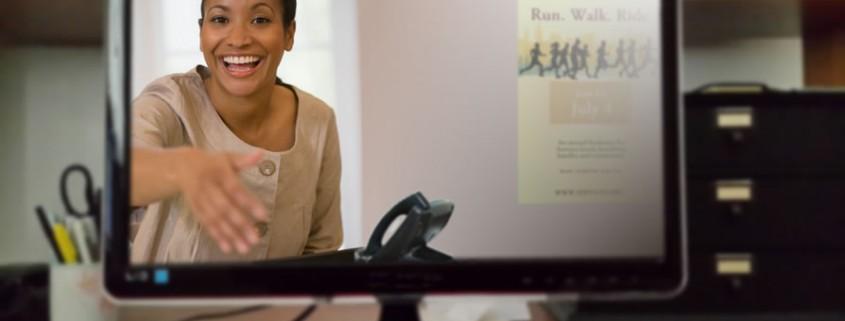 humanizing the nonprofit website
