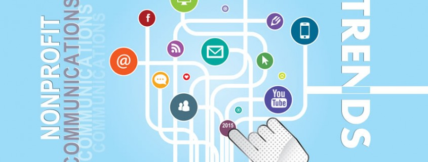 communication trends for nonprofits