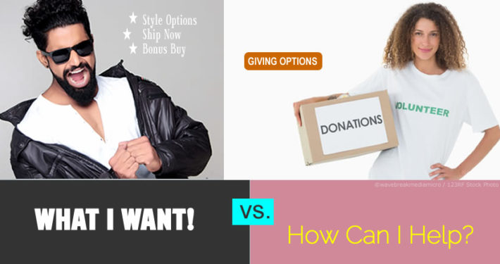Nonprofit versus For-profit Websites