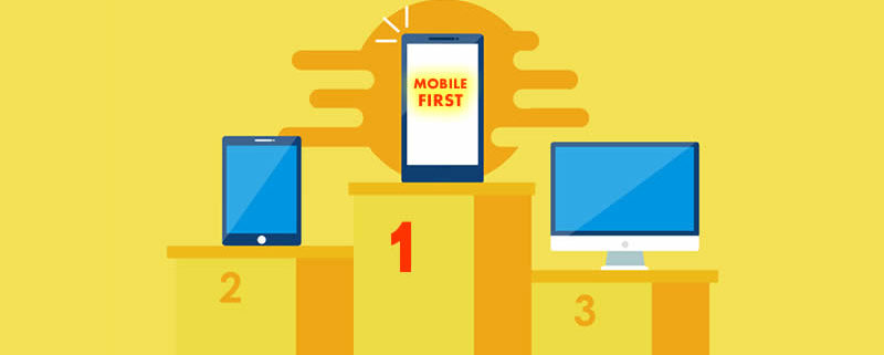 Google goes mobile-first