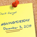Giving Tuesday Preparations