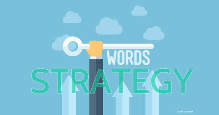 keyword strategy for nonprofits