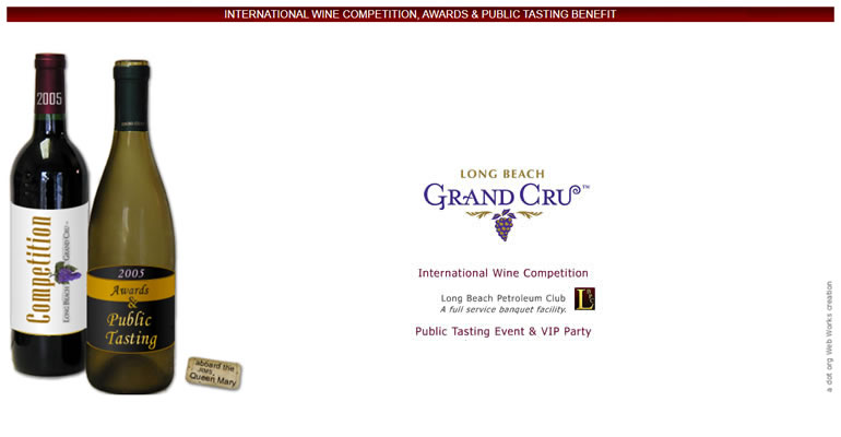 Long Beach Grand Cru
